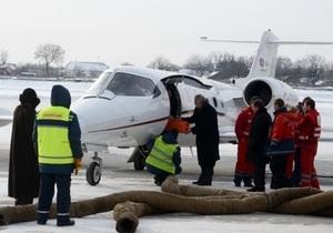 Американские медики пытаются спасти жизнь 11-летнему мальчику из Львовской области