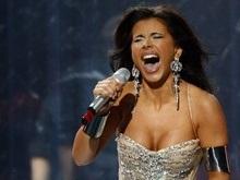 На Аллее славы в Черновцах может появится звезда Ани Лорак