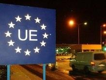 Верховная Рада ратифицировала соглашение об упрощении визового режима с ЕС