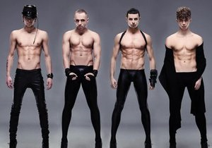 Группа kazaky гомосексуалисты