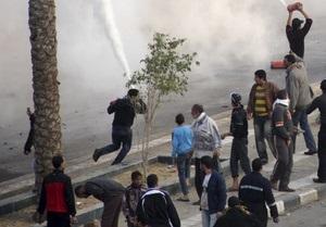 ЕС призывает к сдержанности все стороны в Египте