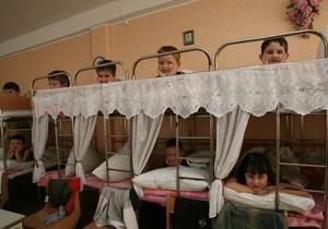 Шесть детей отравились в детском саду в Одесской области