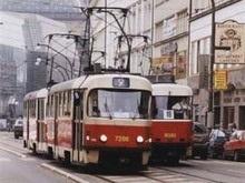 Жертвами столкновения трамваев в Чехии стали 2 человека