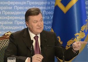 Янукович во втором туре выборов может победить только Тягнибока - опрос