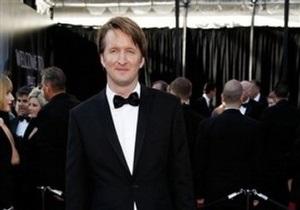Вручен Оскар в категории Лучший режиссер