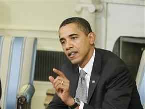 Обама раскритиковал зарплаты менеджеров на Уолл-стрит