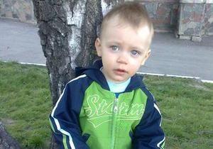 В Днепродзержинске в канализационный люк провалился двухлетний ребенок, к поискам привлекли робота