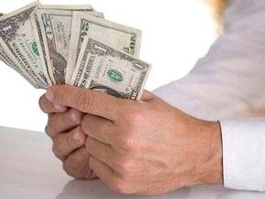 Торги на межбанке открылись в диапазоне 8,02-8,07 гривны за доллар