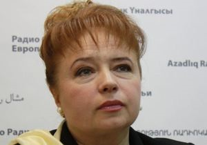 Соболев: Карпачева из-за давления ГПУ выехала из Украины