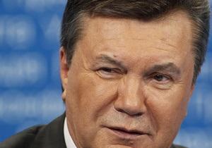 МВД и СБУ не знают, откуда у Януковича информация о подготовке нападений на органы власти