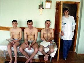 В Москве на воинский учет поставят детей
