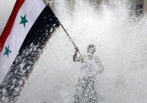 ЛАГ не намерена признавать сирийскую оппозицию
