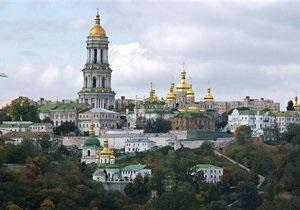 Рада планирует ввести мораторий на вырубку зеленых насаждений в Киеве