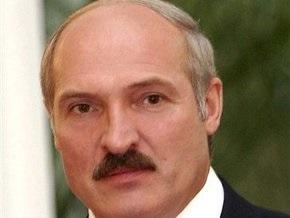 На этой неделе Украину посетит президент Беларуси