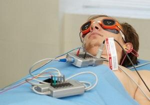Харьковский центр детской нейрохирургии получил уникальное медоборудование