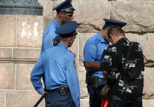 Трех подростков из Одессы обвиняют в избиении двух педагогов