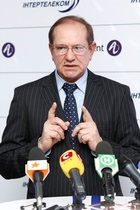 27 октября 2011 Интертелеком объявил о запуске  самого быстрого  мобильного 3G Интернета в Украине  во всех регионах страны.