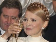 Тимошенко делает Евро-2012 своим приоритетом