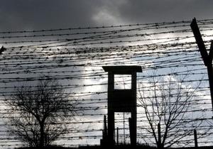 После землетрясения в турецкой тюрьме произошел бунт