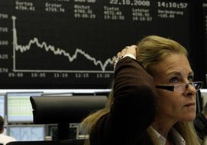 Рынки: Инвесторы ждут решения долговых проблем Евросоюза