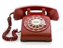 Европа отказывается от стационарных телефонов