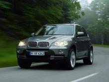 В Москве у уборщицы с Рублевки угнали BMW-X5