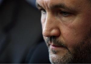 Кузьмин настаивает, что в деле Тимошенко нет политики: Речь идет об организации убийства
