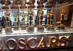Завершилось голосование за лауреатов Оскара