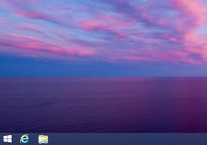 В Windows 8.1 вернется  самая важная  кнопка
