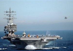 США провели первое морское испытание лазерной пушки