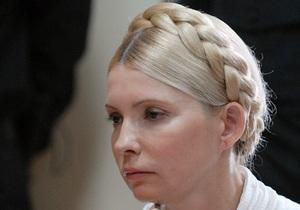 Письмо диктатору. Тимошенко дала Януковичу ряд советов