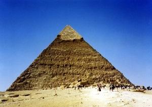 Немецкие ученые назвали причину смерти древнеегипетской царицы Хатшепсут