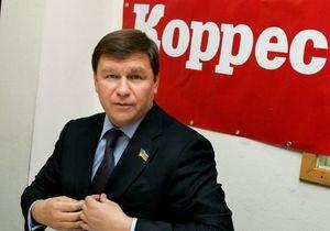 Экс-депутат Поживанов: Кравченко дал мне понять, что Щербаня могли убить представители Донецкого региона
