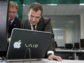 Медведев предложил создать российскую Силиконовую долину