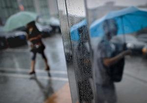 Прогноз погоды на среду, 11 июля