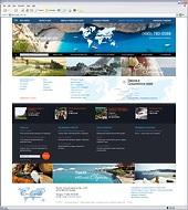Завершен первый этап работ над веб-порталом  Континенталь АГ