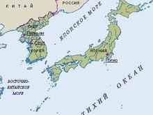 Из-за территориальных споров Южная Корея отозвала посла из Японии