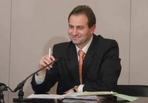 Томенко назвал Правительство перемен Яценюка молодежным крылом Партии регионов