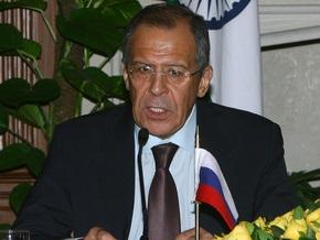 Лавров пожаловался ОБСЕ на нарушение прав россиян в Украине