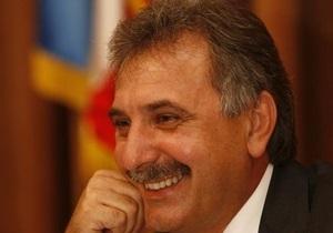 НГ: Тихий переворот в Симферополе