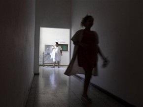 В Крыму госпитализировали 59 детей