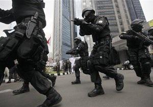 На Бали усилили меры безопасности после ликвидации пятерых террористов