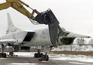 В Новогоднюю ночь воздушное пространство Украины буду охранять усиленно