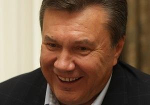 УП: В Администрации Президента заверяют, что Янукович сам оплатил Михайлова и Аллегрову