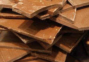 Швейцарские ученые изобрели шоколад, способствующий омоложению