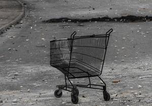 Инфляция в Украине достигла максимума с декабря 2009 года - аналитики