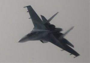 В Азербайджане разбился Су-25