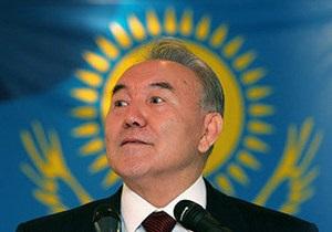 Сегодня в Казахстане пройдут досрочные президентские выборы