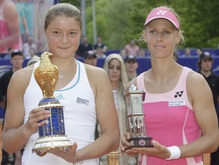 WTA: Россиянка побеждает в Берлине