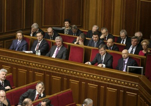 Министры правительства Тимошенко рассказали, чем будут заниматься после отставки